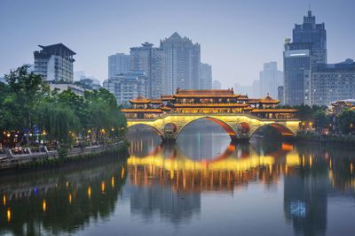 15. Chengdu, China