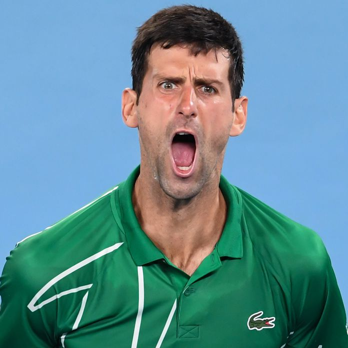 Why Novak Djokovic is respected but not loved and it still gets to him