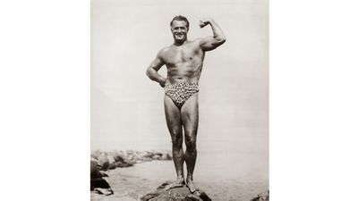 <strong>3. Charles Atlas (1892 – 1972)</strong>