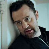 Daniel Mays reveals his Des role gave him nightmares