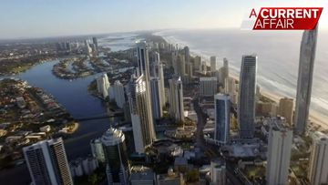 Gold Coast already looking to entice future tourists