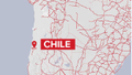 Magnitude 6.7 quake hits Chile