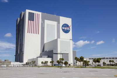<strong>4. Florida's Space Coast</strong>