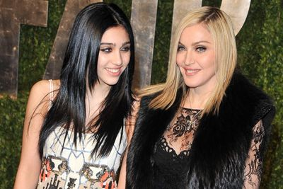As Madonna's daughter, Lourdes Leon was always going to be a total ruination. According to reports, the queen of pop spent has spent $100,000 on Lourdes' wardrobe by the time she was four, splurging on items such as a cashmere coat with fur collar, a sari and cowboy clothes. Mum and daughter have been known to go to beauty spas and manicures together, and the two even wear matching Juicy Couture tracksuits. Madonna once bought Lourdes a couple of $4000 chairs; mini replicas of a line by a top Italian designer.