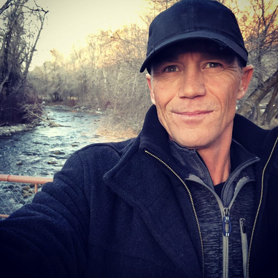Brian Krause: Now