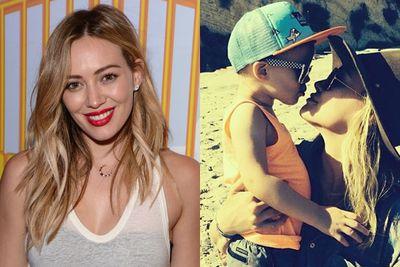 Hilary Duff: Now