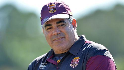 Mal Meninga expected to be unveiled as Kangaroos coach tomorrow