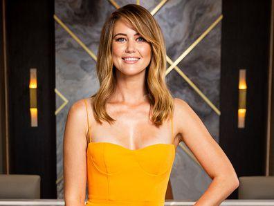 Celebrity Apprentice Australia 2021