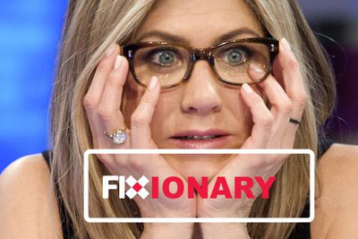 What is FIXIONARY, you ask? TheFIX's living dictionary of all things pop culture. The net is constantly throwing up new terms for everything, it's hard to keep up. We're here to help you decode the lingo, from dance crazes like 'twerking' to the burgeoning celebrity trend of 'Insta-nudes'. Start your educational journey with us now - and keep on checking back for new additions to the vocab, peeps!<br/><br/>Image: Getty
