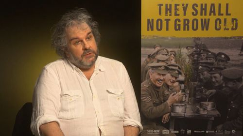 Peter Jackson is renowned for bringing fiction to life on the big screen.