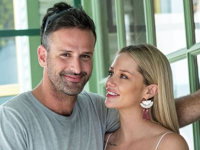 Mick and Jessika