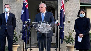 Breaking news and updates Australia: July 13, 2021