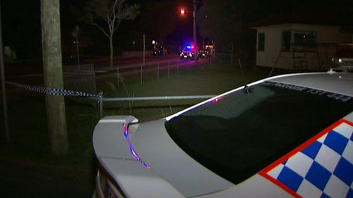 The victims have been taken to hospital. (9NEWS)