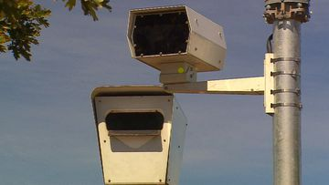 Adelaide is getting ten new red-light and speed cameras.