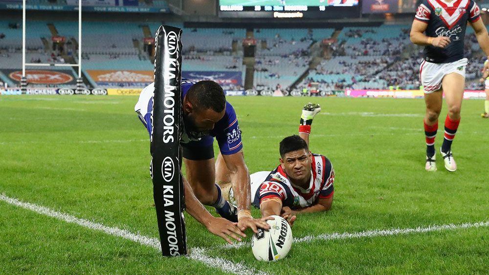 NSW need Reynolds, Morris says Hasler