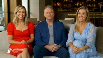 Getaway presenters celebrate show's 30th anniversary