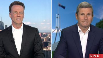 190522 Federal Politics 2019 election analysis Chris Uhlmann The Correspondents News Australia