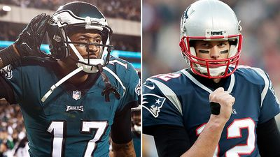 NFL: New England Patriots and Philadelphia Eagles to meet at Super Bowl LII