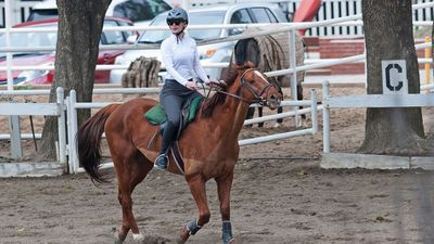 <p>Iggy on how she avoids the gym and still keeps in shape:</p>