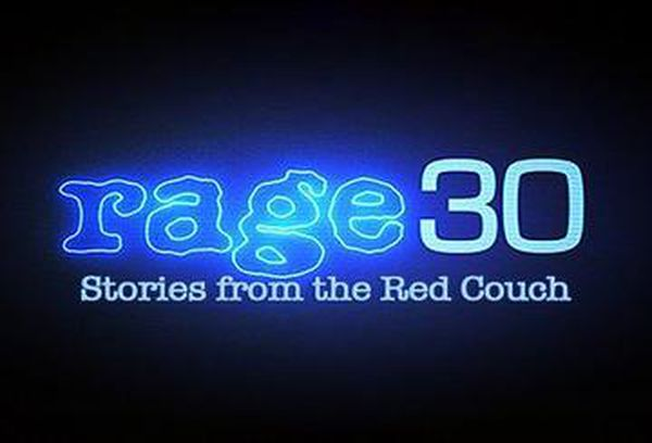 rage 30: Stories From the Red Couch