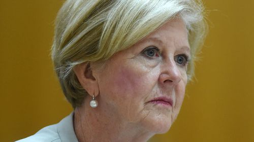 Aussie anti-terrorism laws 'growing threat to democracy': Gillian Triggs
