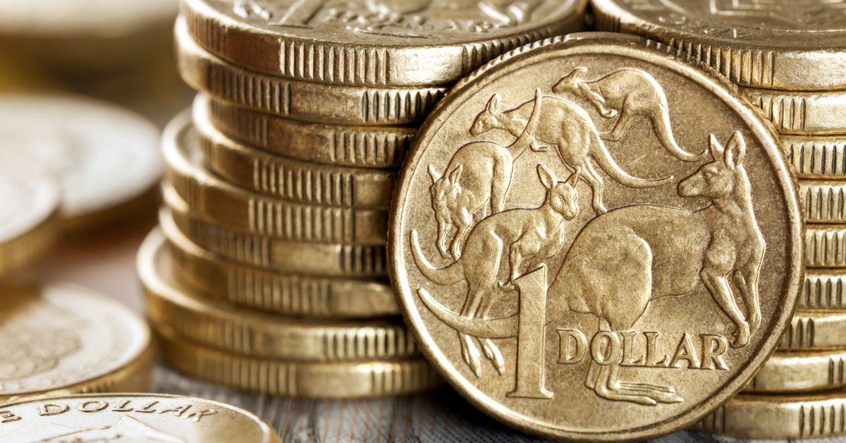 Aussie shares hit fresh 11-month high as dollar Bitcoin boom – 9News