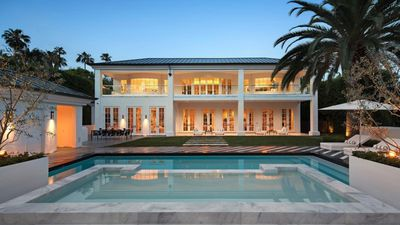 Floyd Mayweather splashes out on $31.8 million Beverly Hills mansion