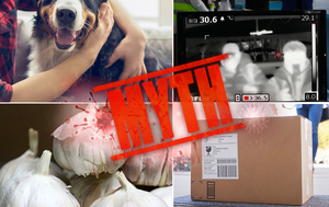 Myths Busted: COVID-19 misconceptions to watch out for