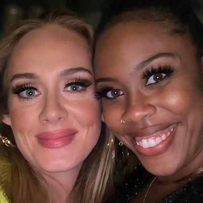 Adele: 2021