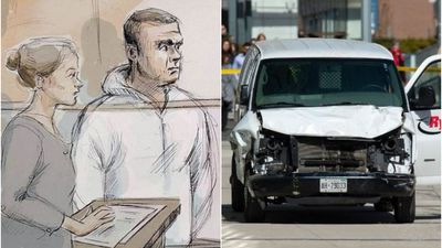 Toronto van attacker's cryptic Facebook post revealed