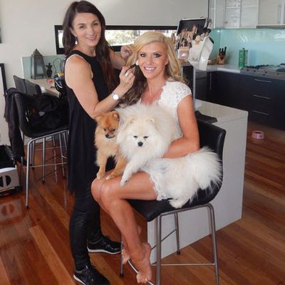 Gamble Breaux, Real Housewives of Melbourne<br>
