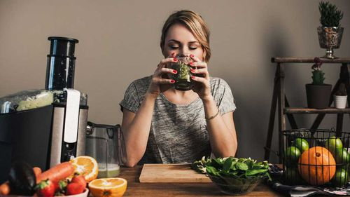 The 5:2 diet isn't just for food.