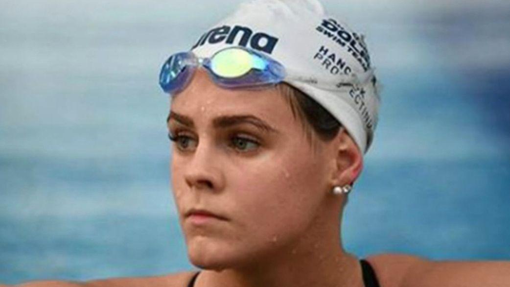 Swimming Australia boss admits Horton was 'thrown under bus' by Jack saga