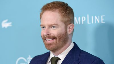 "Jesse Tyler Ferguson: ""Hugely emotional that marriage equality has finally come to the U.S. History! Love ALWAYS wins."""
