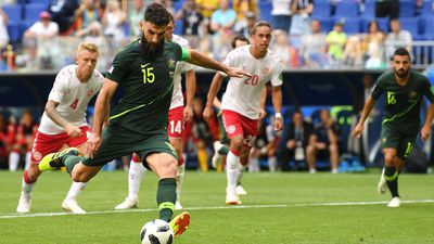 Socceroos World Cup future uncertain after Denmark draw