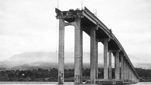 Hobart to mark 40th anniversary of fatal Tasman Bridge collapse