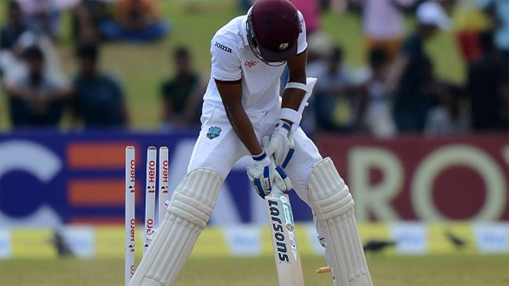The West Indies have been told to rekindle their love for the game. (AFP-file)