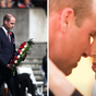 Prince William's tribute to Christchurch terrorist attack victims
