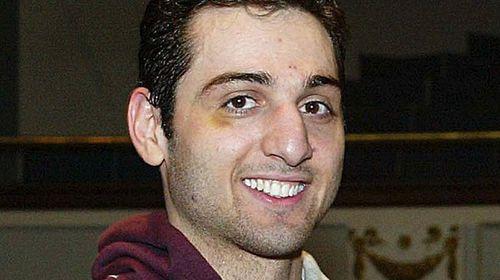 Tamerlan Tsarnaev, murdered Boston Marathon bombing suspect.