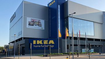 IKEA will close first major UK store in 33 years amid sales losses