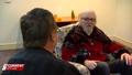 Darrell Eastlake's last interview