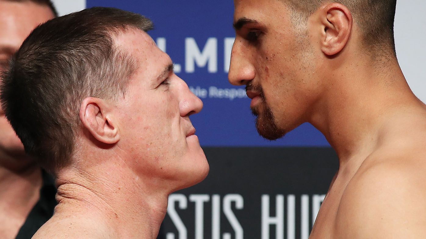 EXCLUSIVE: Paul Gallen slams Justis Huni camp's attempt to 'make a fool of him'