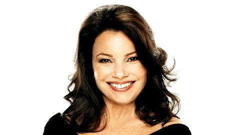 Fran Drescher returning to television, for real this time