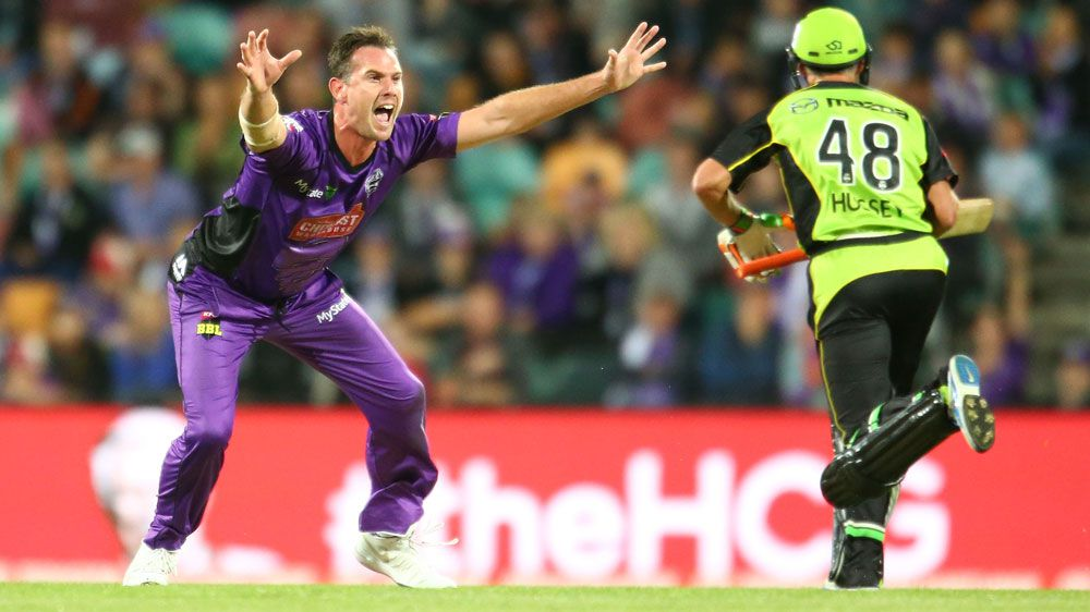 Tait may raise T20 selection interest