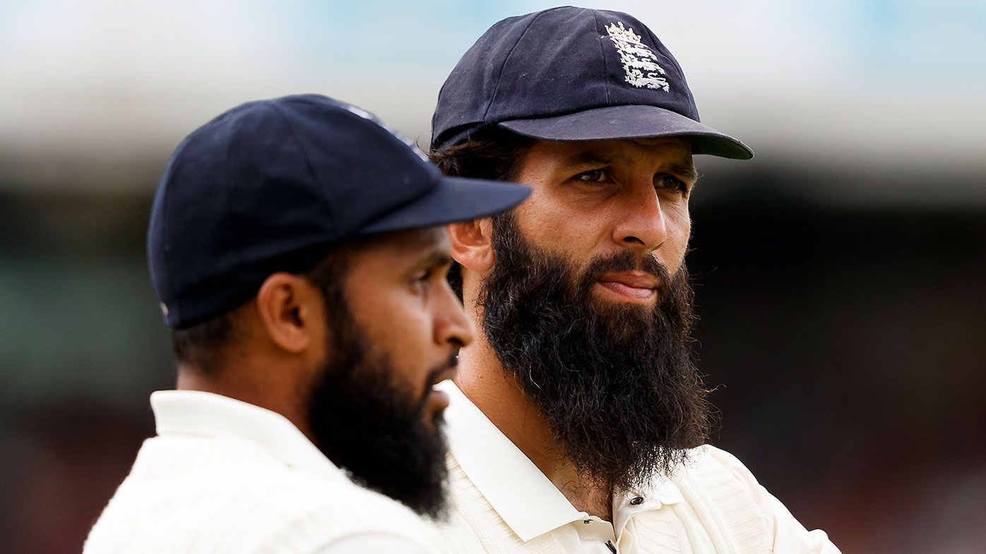 Cricket Australia set to investigate 'Osama' sledge targeted at Moeen Ali during 2017 Ashes