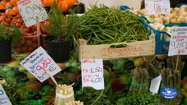 Organic food: Is it better for us?