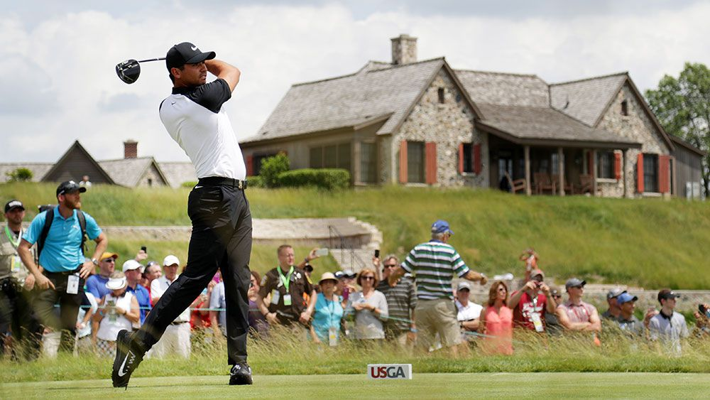 Day relishing tough US Open conditions