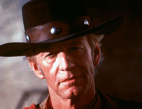 Paul Hogan starred in the original Dundee flick, which was released in 1986. (AAP)