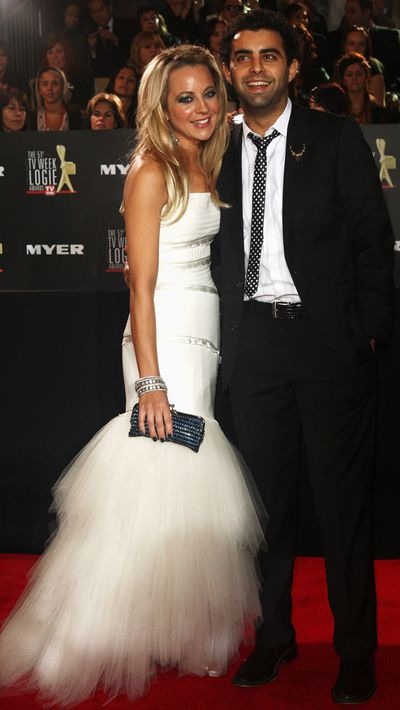 Carrie Bickmore, 2009<br><br>