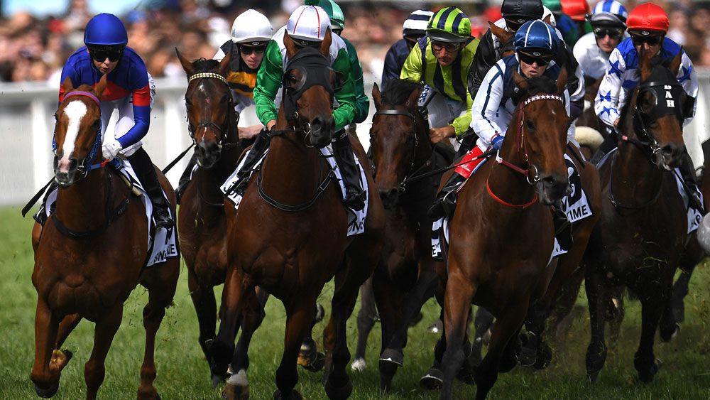 New Zealand-trained stayer Jon Snow ruled unfit for Melbourne Cup following vet examination